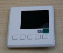 Nibe RMU 40 kamerthermostaat 518605