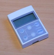 ABB ACS100-PAN bedieningspaneel voor ABB Inverter 0420B0400